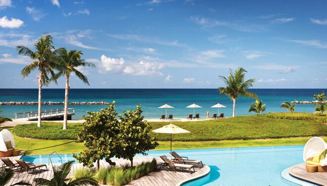 Самые маленькие страны мира. Сент- Китс и Невис