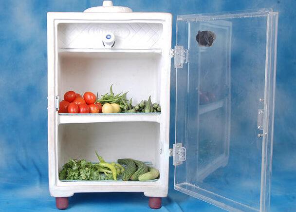 Самые маленькие холодильники в мире. ТОП-10. MittiCool.