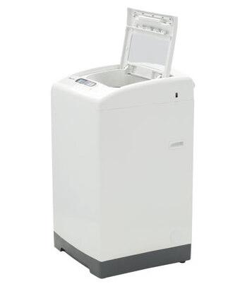 Самые маленькие в мире стиральные машины. Magic Chef Compact MCSTCW16W2