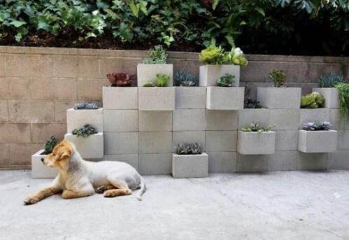Цветочные клумбы в саду. Идеи для маленького сада.