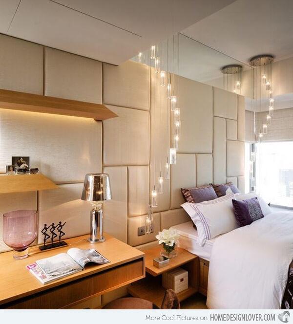 Освещение. Маленькая спальня. Интерьер и дизайн маленькой спальни. Идеи и декор.