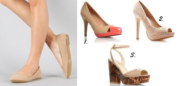 Обувь при коротких ногах. Короткие ноги: Как правильно одеваться? Особенности и черты характера людей с короткими ногами.