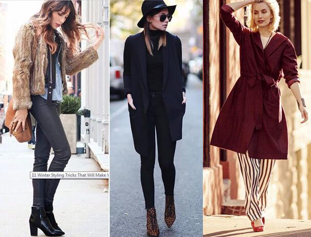 Брюки при коротких ногах. Короткие ноги: Как правильно одеваться? Особенности и черты характера людей с короткими ногами.