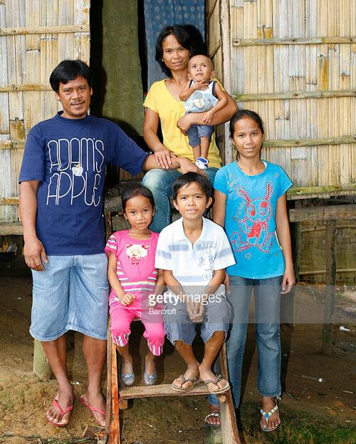 Самый маленький человек в мире — Джунрэй Болоуинг. Семья Белоуинг.