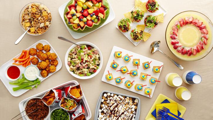 основы здорового питания скачать