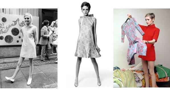Короткие платья. История создания, виды и особенности.