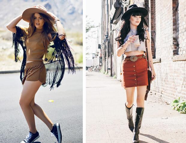 Короткие юбки. История возникновения и современные модные мини-юбки. С чем носить короткую юбку. Обувь для короткой юбки.