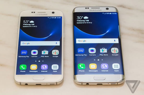 Samsung Galaxy S7 Edge 32Gb.