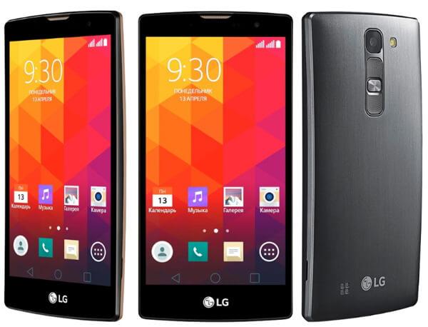 LG Magna H502 Рейтинг лучших смартфонов 2016. Топ-10. Какой смартфон выбрать? Отзывы и характеристики.