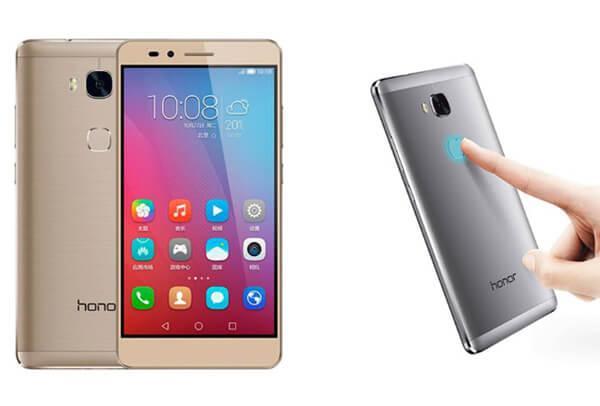 смартфон Huawei Honor 5X. Рейтинг лучших смартфонов 2016. Топ-10. Какой смартфон выбрать? Отзывы и характеристики.