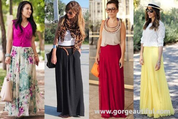 long-skirt-outfits-for-petite