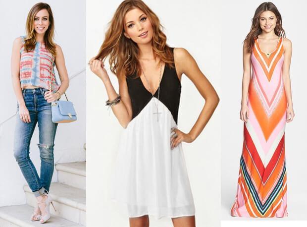 Как одеваться девушке с маленьким ростом. Одежда для низкорослых.