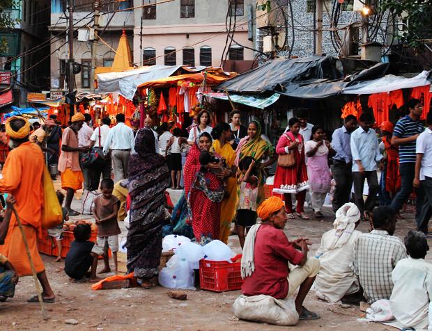 Индия. Самые большие по численности населения страны. Топ -10. 2016 год.
