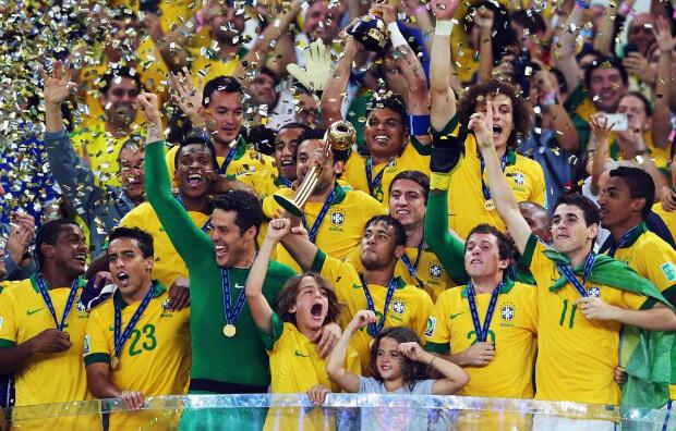 Бразилия. Футбольная команда. Самые большие по численности населения страны. Топ -10. 2016 год.