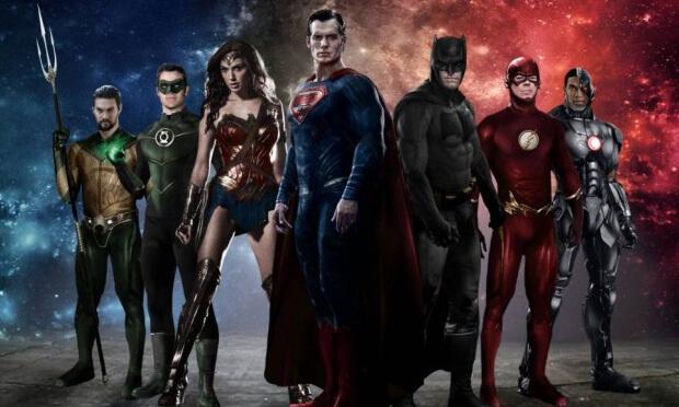 Бэтмен против супермена: на заре справедливости. Лучшие фильмы 2016. Топ -10.
