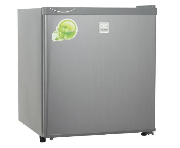 Daewoo FR-052AIXR. ТОП-10 холодильников в 2016 году