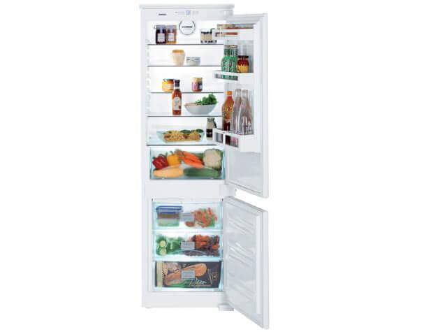 Liebherr ICUNS 3314. ТОП-10 холодильников в 2016 году