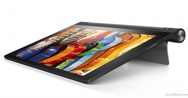 Lenovo Yoga Tab 3 Pro. Самые лучшие планшеты 2016