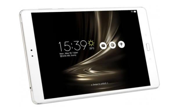 ASUS ZenPad 10 Z500M 64Gb. Самые лучшие планшеты 2016
