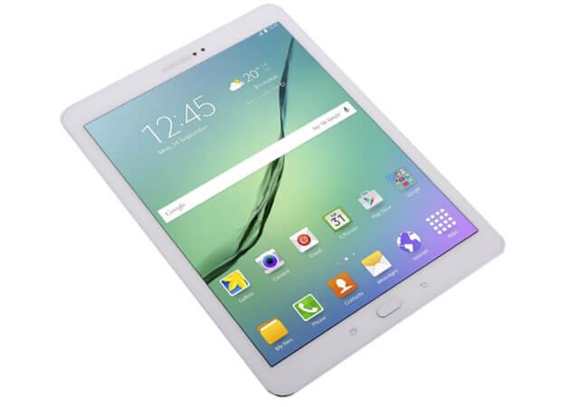 Samsung Galaxy Tab S2 9.7 SM-T815 LTE 32Gb. Самые лучшие планшеты 2016