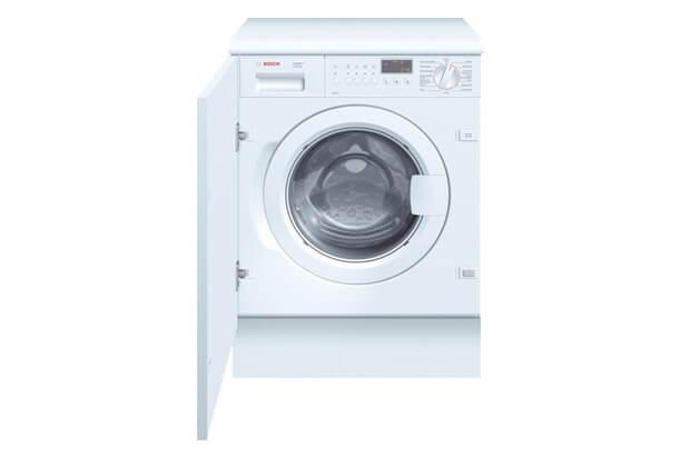Bosch WIS 28440. Рейтинг лучших стиральных машин 2016. Топ-10.