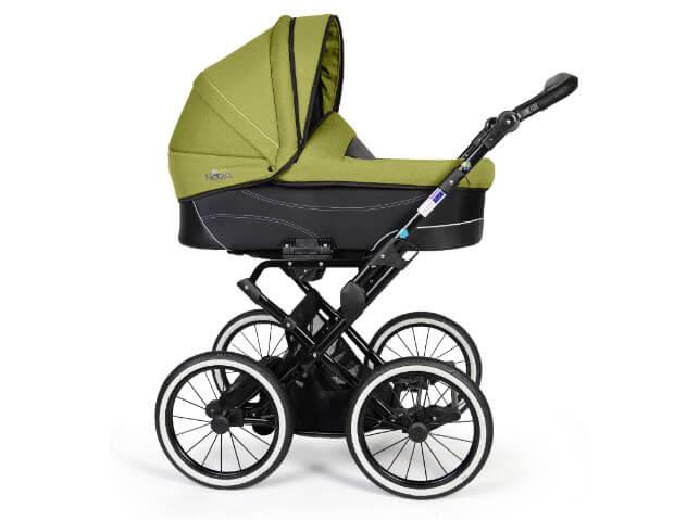 Коляски для новорожденных Noordline. Лучшие коляски для новорожденных. Рейтинг Топ-10. 2016-2017 год