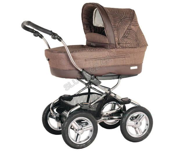 Bebecar Stylo AT. Лучшие коляски для новорожденных. Рейтинг Топ-10. 2016-2017 год