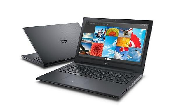 Dell Inspiron 3542. Лучшие ноутбуки 2016 - 2017 до 30 000 рублей. Рейтинг ТОП-10