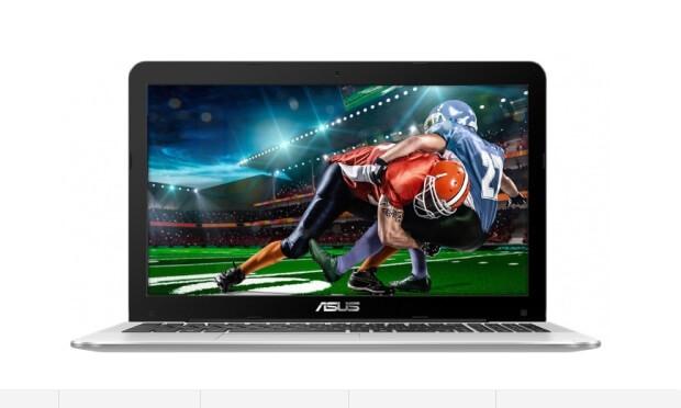 ASUS X555SJ. Лучшие ноутбуки 2016 - 2017 до 30 000 рублей. Рейтинг ТОП-10
