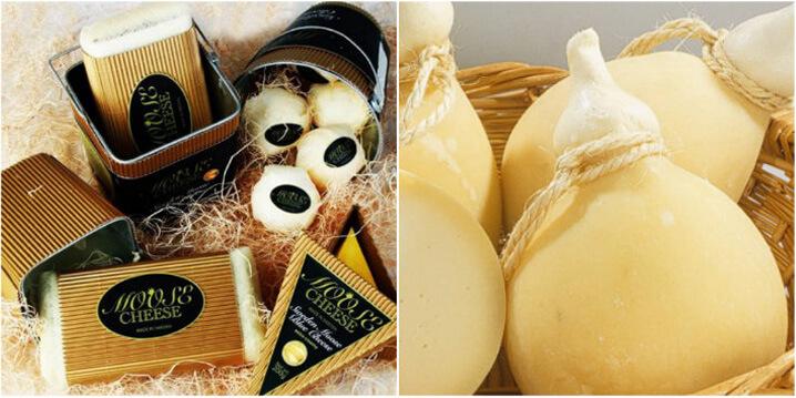 Самый дорогой в мире сыр - Лосиный сыр. 1 500$ за кг.