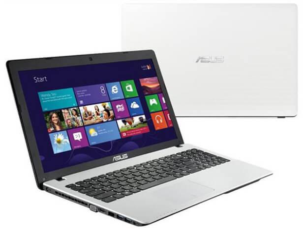 ASUS X552MJ. Лучшие ноутбуки 2016 - 2017 до 30 000 рублей. Рейтинг ТОП-10