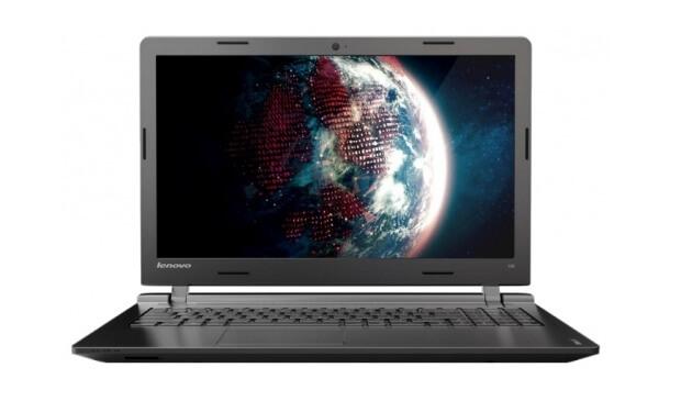 Lenovo IdeaPad 100 15. Лучшие ноутбуки 2016 - 2017 до 30 000 рублей. Рейтинг ТОП-10