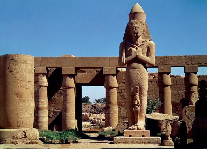 Карнак, Египет. Кarnak temple, Egypt