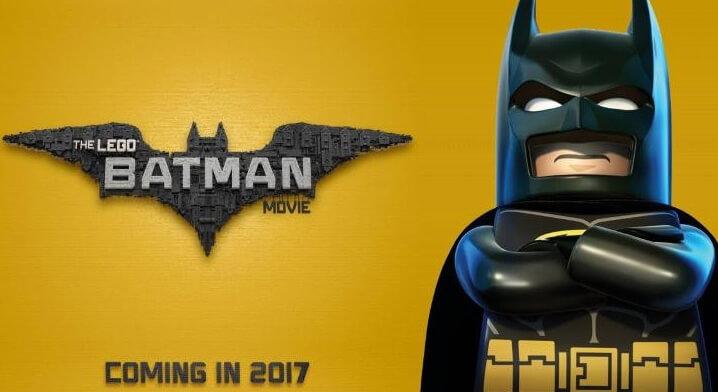 «Лего. Фильм: Бэтмен». Самые ожидаемые мультфильмы 2017.