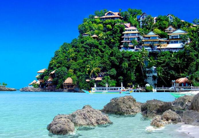 Филиппины. Самые дешевые в мире страны.