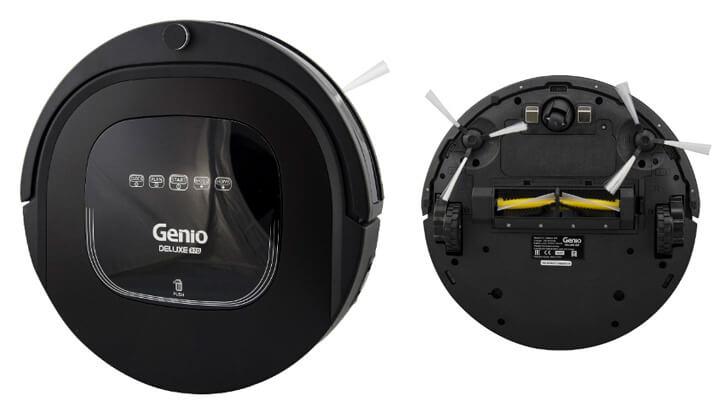 Genio Deluxe 370