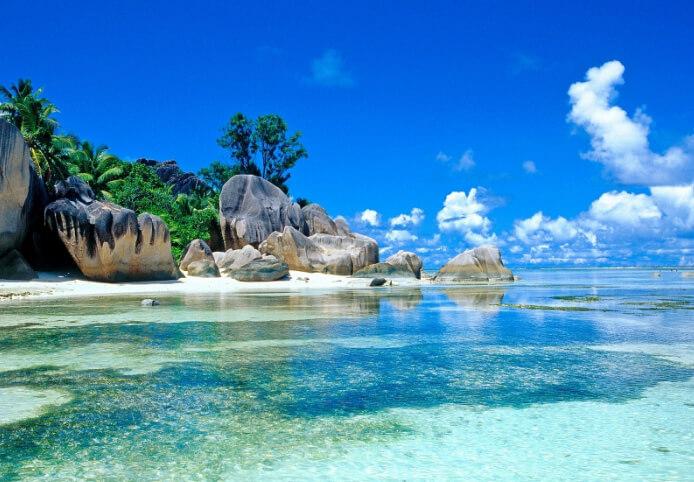 Шри-Ланка. Самые дешевые в мире страны.