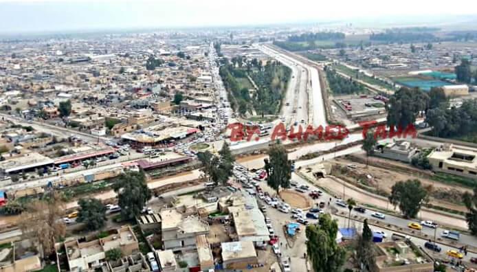 Эль-Азизия, Ливия