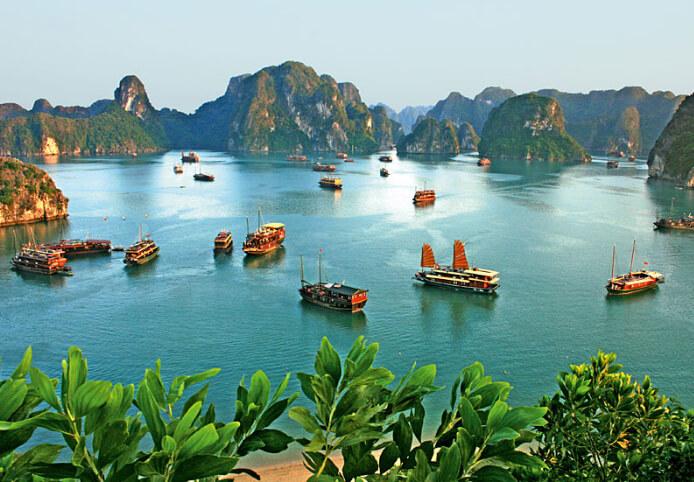 Вьетнам. Самые дешевые страны мира.