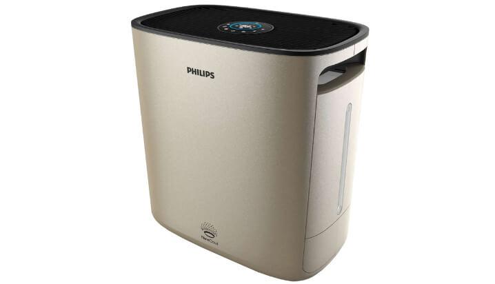 Philips HU 5931. лучшие увлажнители воздуха