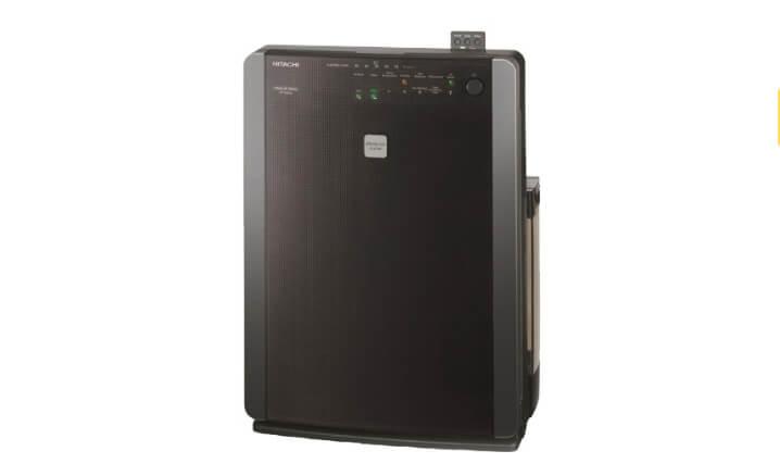 Hitachi EP-A8000. лучшие увлажнители воздуха