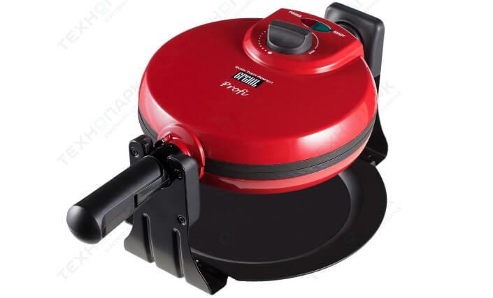GFgril GF-020 Waffle Pro. Лучшая вафельница.