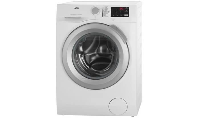 AEG L6FBI48S. Лучшие стиральные машины 2017