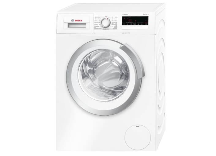 Bosch WLN 24261. Лучшие стиральные машины 2017