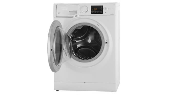 Hotpoint-Ariston VMSG 8029 B. Лучшие стиральные машины 2017