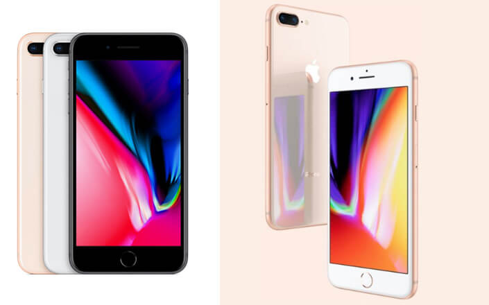 iPhone 8 Plus лучший смартфон 2017.