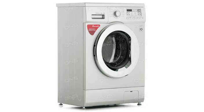 LG FH0B8ND4. Лучшие стиральные машины 2017