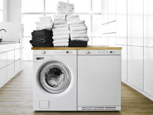 Рейтинг встраиваемых стиральных машин