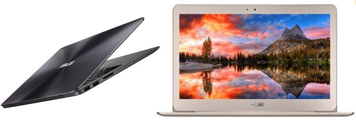 ASUS ZENBOOK UX305CA. Лучшие ноутбуки 2017 года. Рейтинг.