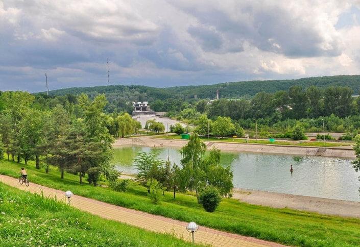 Майкоп, Адыгейская республика. Лучший климат для проживания в России
